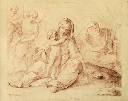 Guido Reni (d'après) (1575-1642).