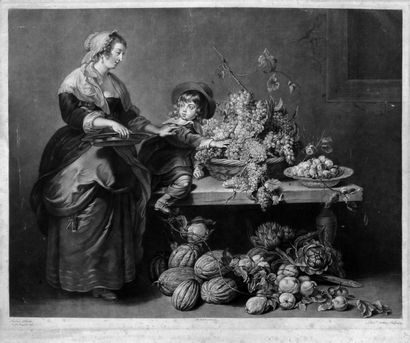 Richard EARLOM (1743-1822)