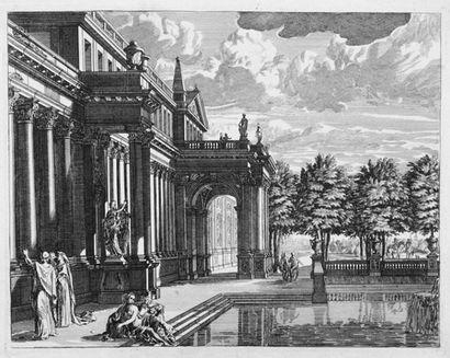 Daniel MAROT le Vieux (1663-1752)
