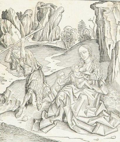 Michael WOLGEMUT (1434-1519)