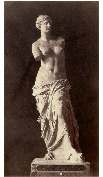 Edouard Denis Baldus (1813-1882)
