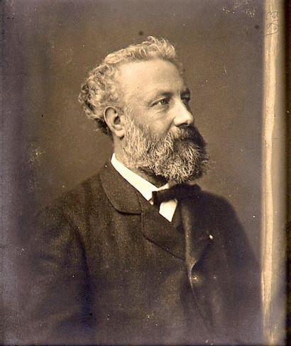 Nadar (Félix Tournachon, dit) (1820-1910)