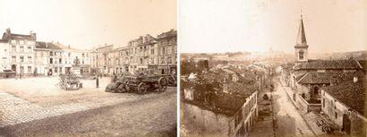 Verdun, c. 1870