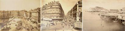 Souvenir de Marseille, c. 1880