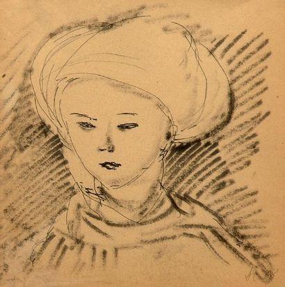 Antonina Fiodorovna SOFRONOVA (Droskovo, 1892-1966)