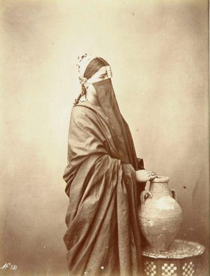 Tancrède Dumas (1830-1905)