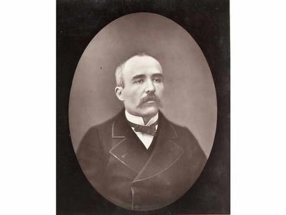 Galerie Contemporaine, c. 1870-1880. Léon...