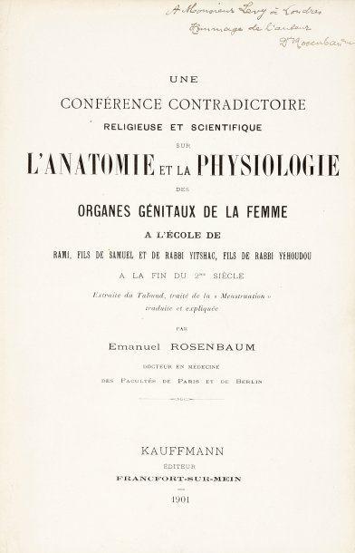 ROSENBAUM E. Dr.