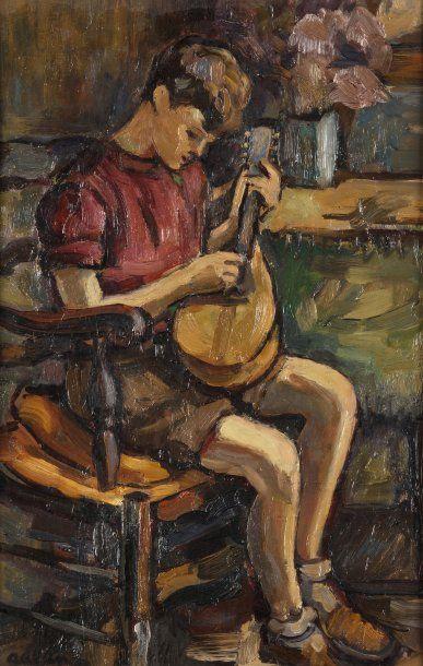 Michel ADLEN (1898 - 1980)