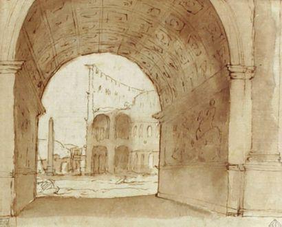 Jean LEMAIRE dit LEMAIRE-POUSSIN (1598 - 1659)