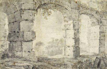 Ecole du nord du XVIIe siècle, d'après Claude GELéE