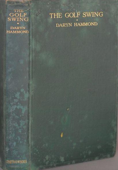 Daryn HAMMOND