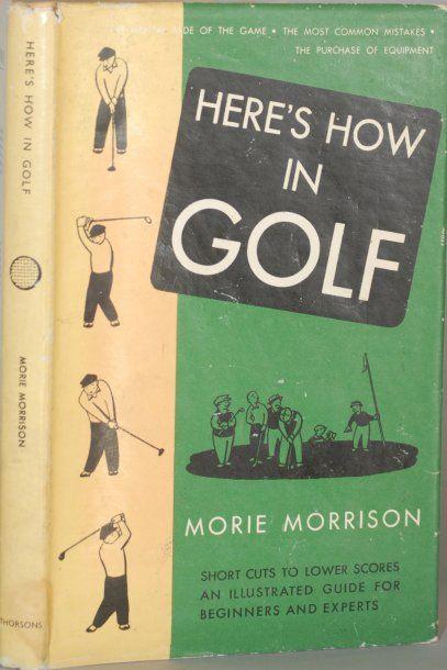 Morie MORRISON