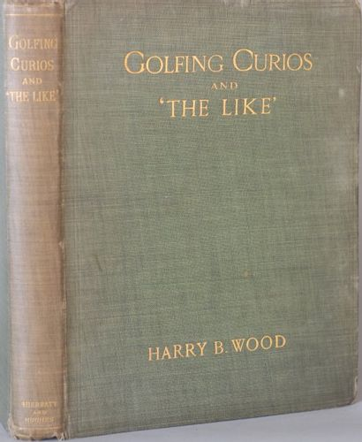 Harry B. WOOD