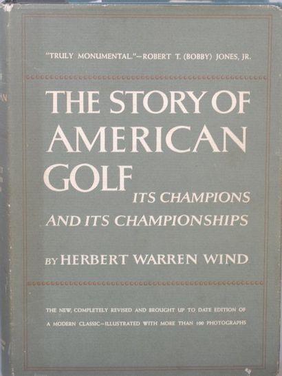 Herbert Warren WIND