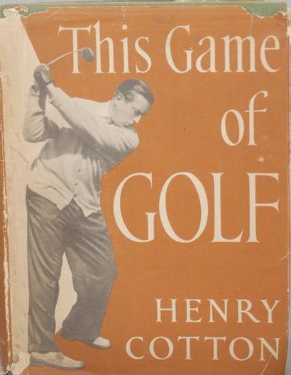 Henry COTTON