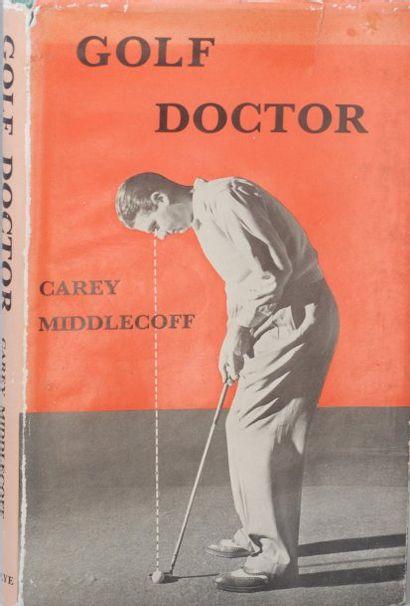 Cary MIDDLECOFF