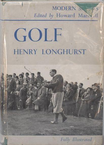 Henry LONGHURST
