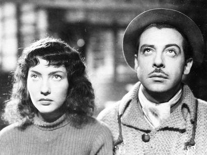 Le dernier tournant, 1939. De Pierre Chenal,...