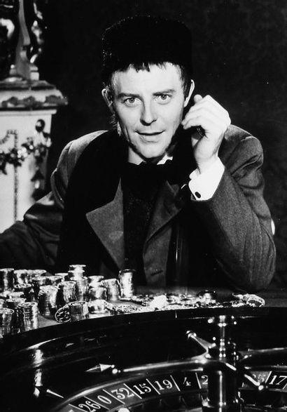 Le joueur, 1958. De Claude Autant-Lara, avec...
