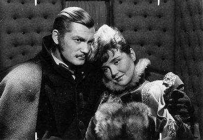 Le secret de Mayerling, 1949. De Jean Delannoy,...