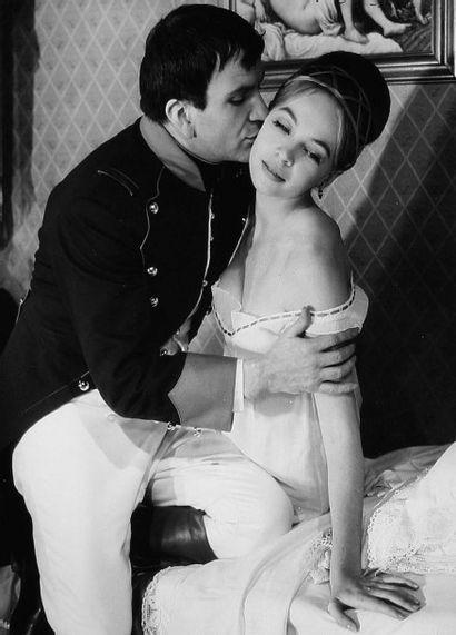 Austerlitz, 1960. De Abel Gance, avec Pierre...