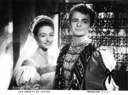 Les amants de Vérone, 1949. De André Cayatte,...