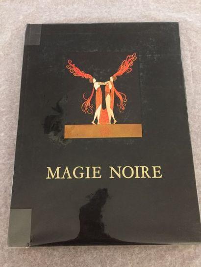 [PARFUM] LANCÔME. Magie noire. Paris : Lancôme,...