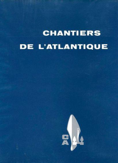 [TRANSPORTS] Huit volumes. - Chantiers de...