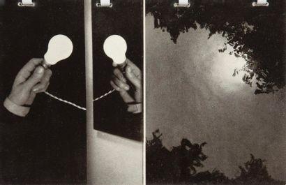 André Vigneau, L'éclairage, Texte et photographies...