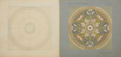 [BÂTIMENT] BRUNETTA A. Motivi ornamentali...