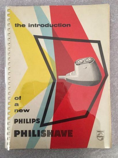[ÉLECTROMÉNAGER] PHILIPS. The introduction...