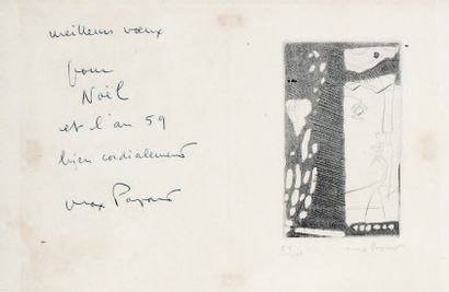 Max PAPART (1911-1994)