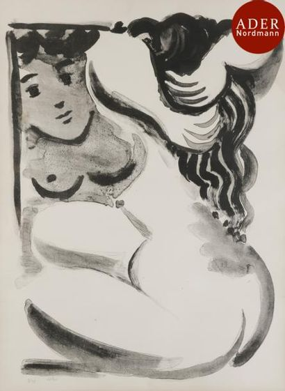 *Baltasar LOBO CASUERO [espagnol] (1910-1993)...