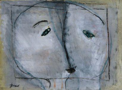 BREAT (Né en 1951)