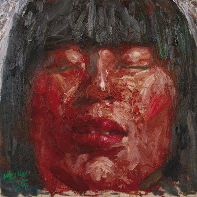 Weilin YI (Né en 1961)