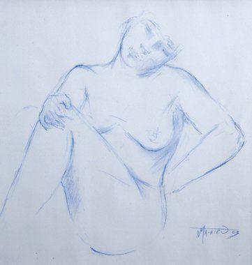 Nicole M. MATHIEU (Née en 1952)