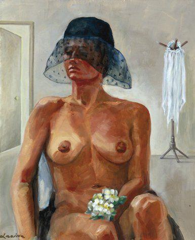 Larissa PACE (Née en 1952)
