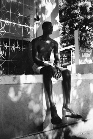 Turenne Myrtho CANGE [haïtien] (Né en 1974)