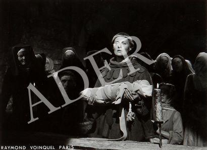 Destinées, 1954. De Jean Delannoy, avec Michèle...