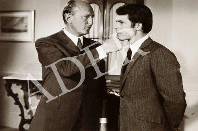 Les Arnaud, 1967. De Léo Joannon, avec Bourvil,...