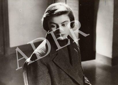 Les mauvaises rencontres, 1955. De Alexandre...