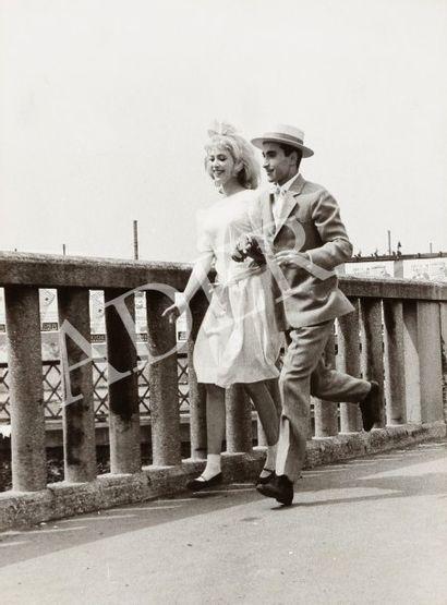 Cléo de 5 à 7, 1962. De Agnès Varda, avec...