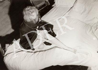 La parisienne, 1957. De Michel Boisrond,...