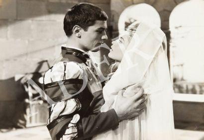 Les amours célèbres, 1961. De Michel Boisrond,...