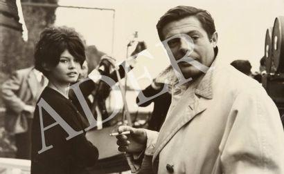 Vie privée, 1962. De Louis Malle, avec Brigitte...