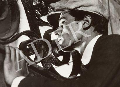 Pierluigi Praturlon (1924-1999) Quelle joie...