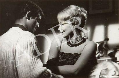 La française et l'amour, 1960. 13 épreuves...