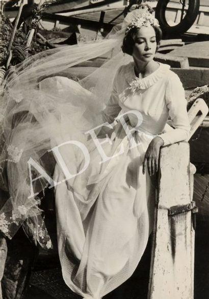 Pierluigi Praturlon (1924-1999)Fanny, 1961....