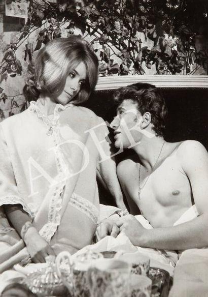 Les Parisiennes, 1961. De Claude Barma et...